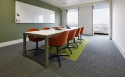 Atlantic house meeting room