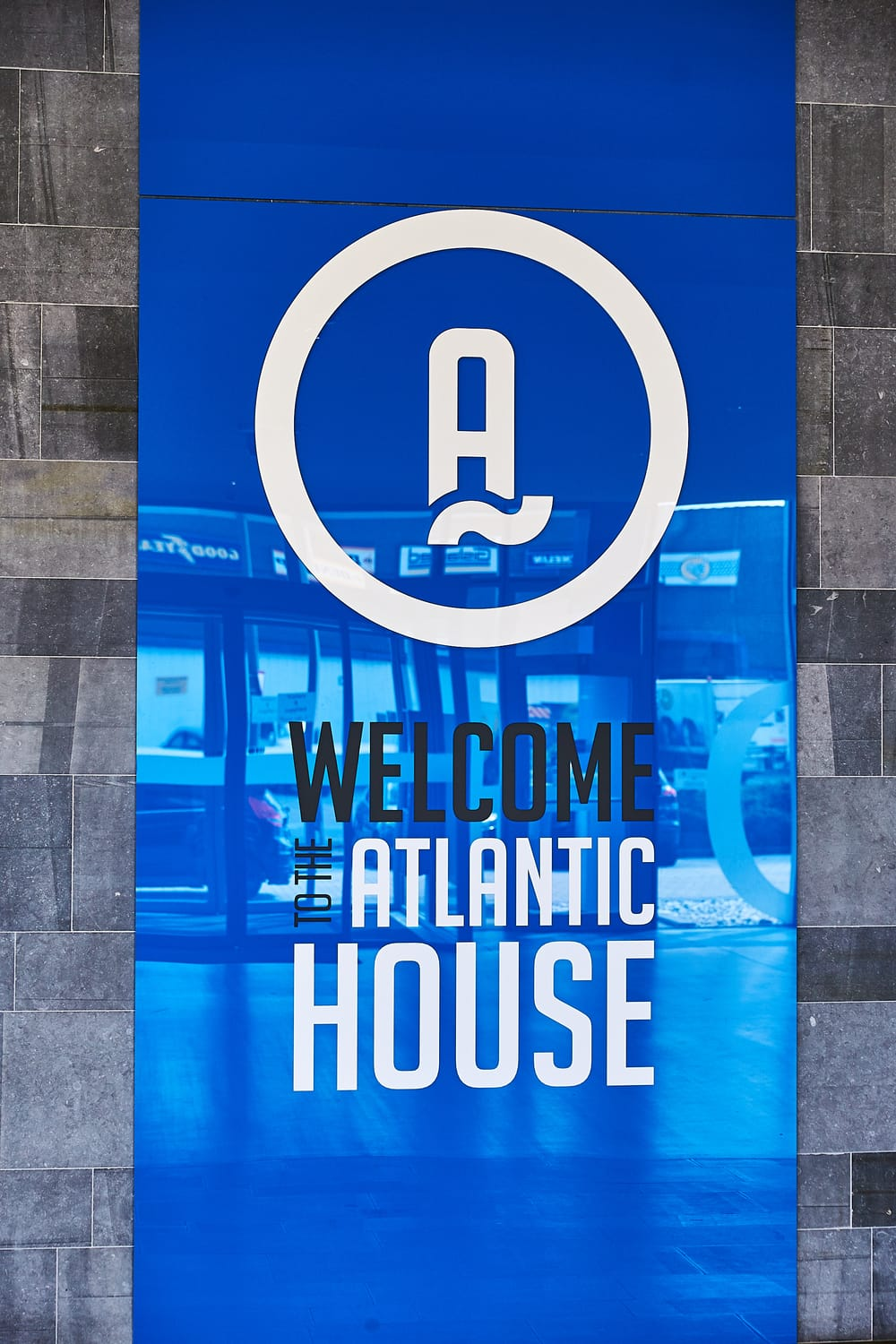 Atlantic House